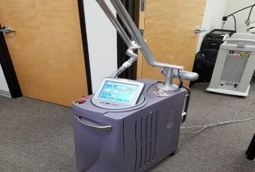 Grow your business with laser treatment from the RevLite Laser